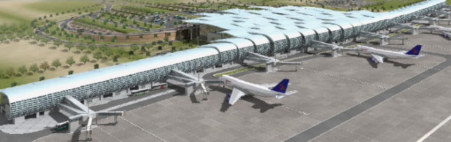 Go Investment 1357431557airport-657x207 Hurghadas is getting bigger Egypt News