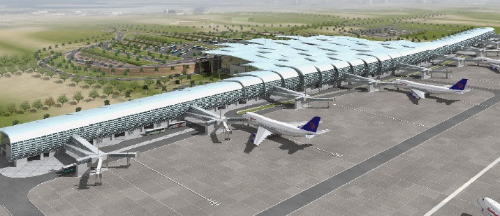 Go Investment 1357431557airport Hurghadas is getting bigger Egypt News