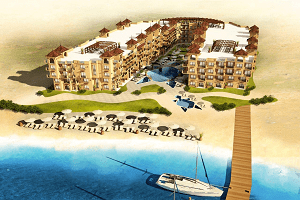 Go Investment 1357818909beachfrontbay1web Record breaking prices for a beach front apartment Egypt News