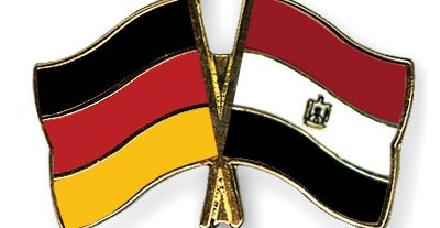 Go Investment 1368799624Flag-Pins-Germany-Egypt-400x207 Egypt and Germany sign 165m euro agreement Egypt News