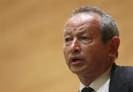 Go Investment 1374415401sawiris Egypt Billionaire Sawiris Family to Invest Like Never Before Egypt News