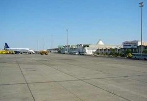 Go Investment 1376606809airport-300x207 Nothing will effect Hurghada and the tourism in Egypt Egypt News