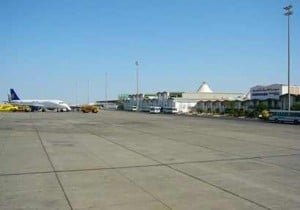 Go Investment 1376606809airport Nothing will effect Hurghada and the tourism in Egypt Egypt News