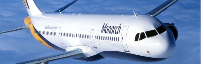 Go Investment 1381238020monarch-657x207 Monarch airways demand more flights to Hurghada Egypt News