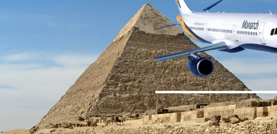 Go Investment 1387192564Monarch-Egypt3 Monarch airways say Hurghada is the most visited touristic destination in Egypt Egypt News