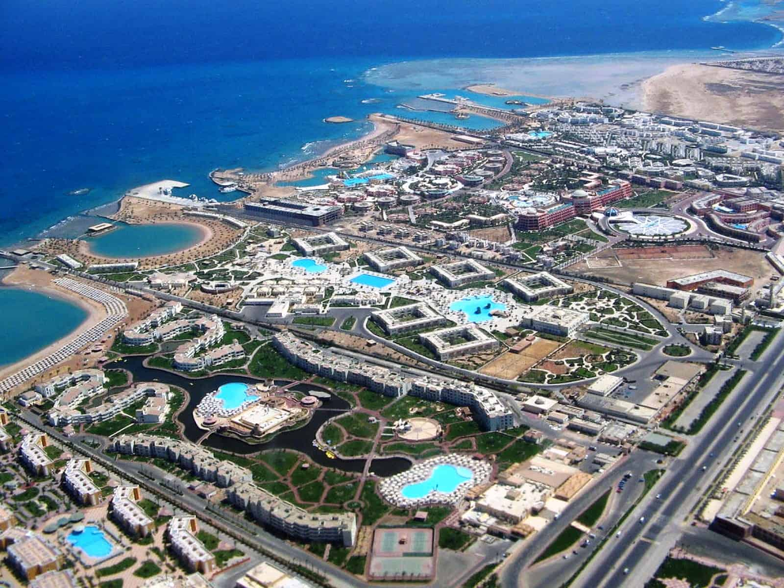 Go Investment 1417623139hurghadahotels Hurghada wins award for top tourist destination in the Arab world Egypt News