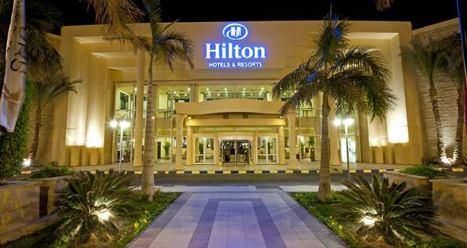 Go Investment 1423492792hiltonblob Hilton to open new hotel in Egypt Egypt News
