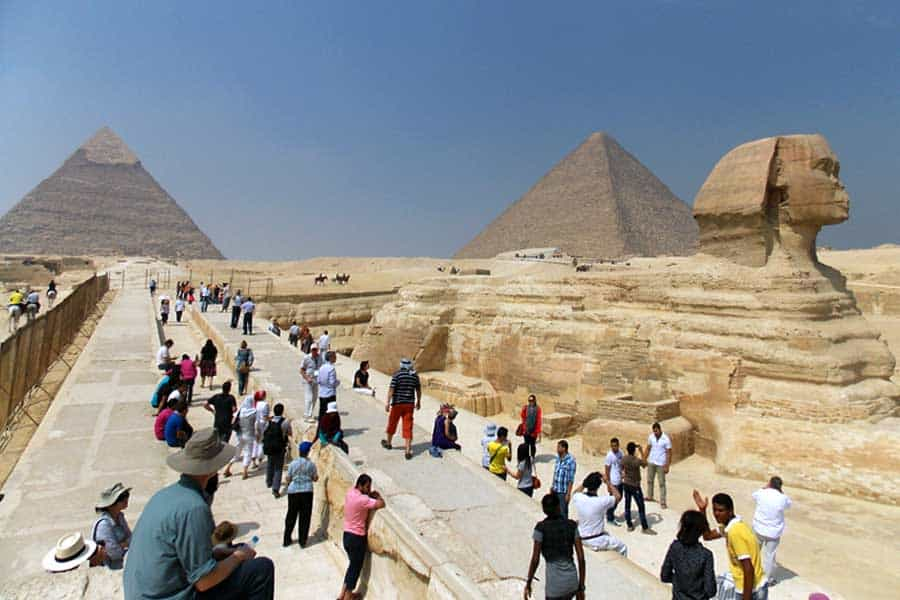 Go Investment 1424449190egyptblog Egypt tourists rose in December 2014 Egypt News