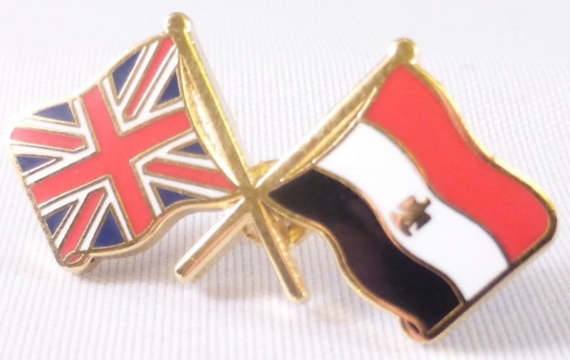 Go Investment 1427808598flag Over 40 British companies launch trade mission to Egypt, biggest in over 10 years Egypt News