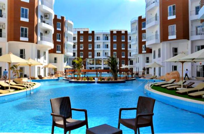 Go Investment Aqua-Update-4-700x461 Aqua Tropical Resort Three bedroom