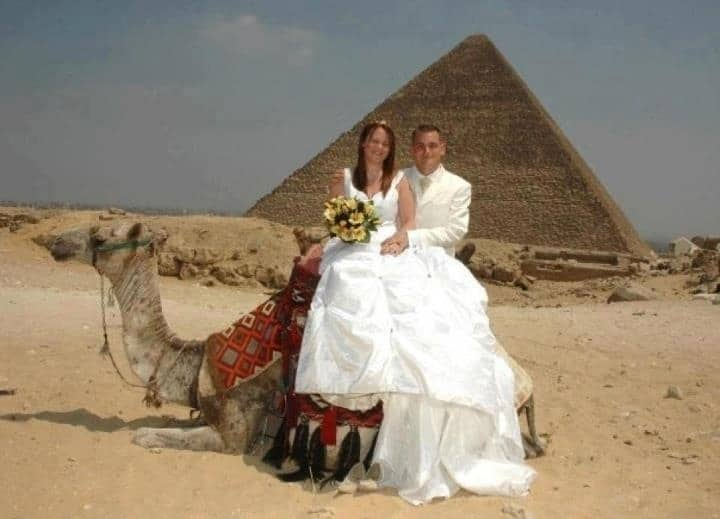 Go Investment wedding-egypt 10 Reasons to Honeymoon In Egypt Uncategorised