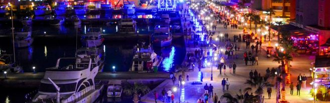 Go Investment marina-hurghada2-657x207 Hurghada and Sharm el Sheikh tourists have a new connection Egypt News