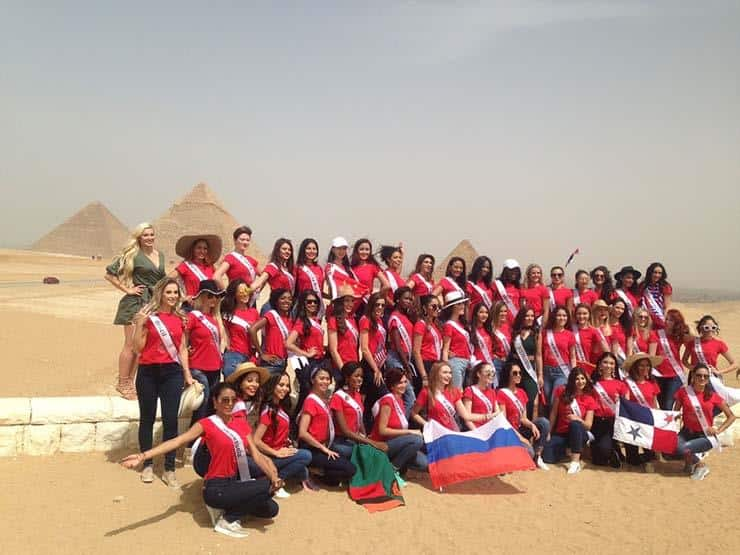 Go Investment Miss-World-hurghada Hurghada to host Miss World 2018 after winning several touristic prizes Uncategorised