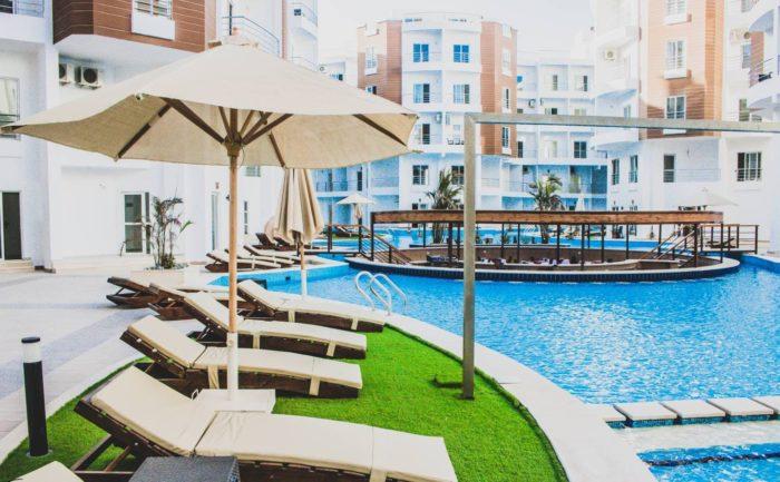 Aqua Palms Resort 2 1
