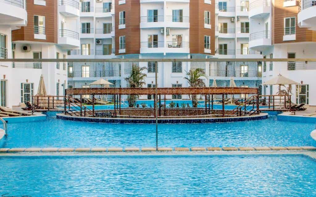 Aqua Palms Resort 15